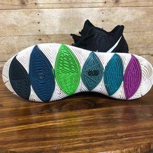 "Nike Shoes - NIKE KYRIE 5 "" BLACK MAGIC"" B-BALL SHOES SIZE 11"